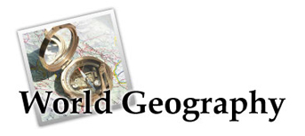 World Geography - click to login
